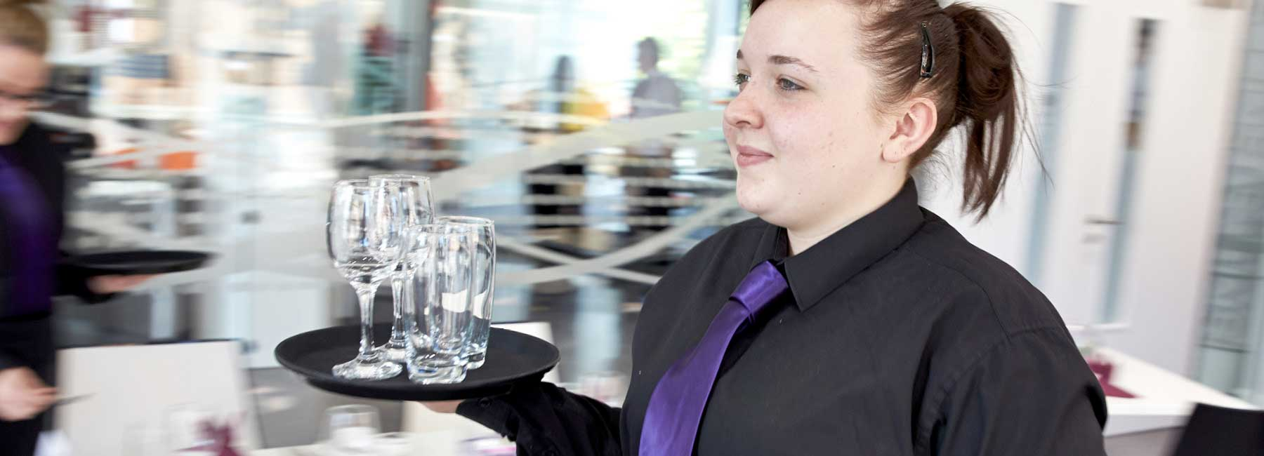 hospitality catering coursework