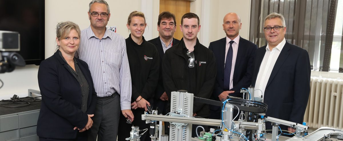 BMet leads the charge in food and drink manufacturing ...