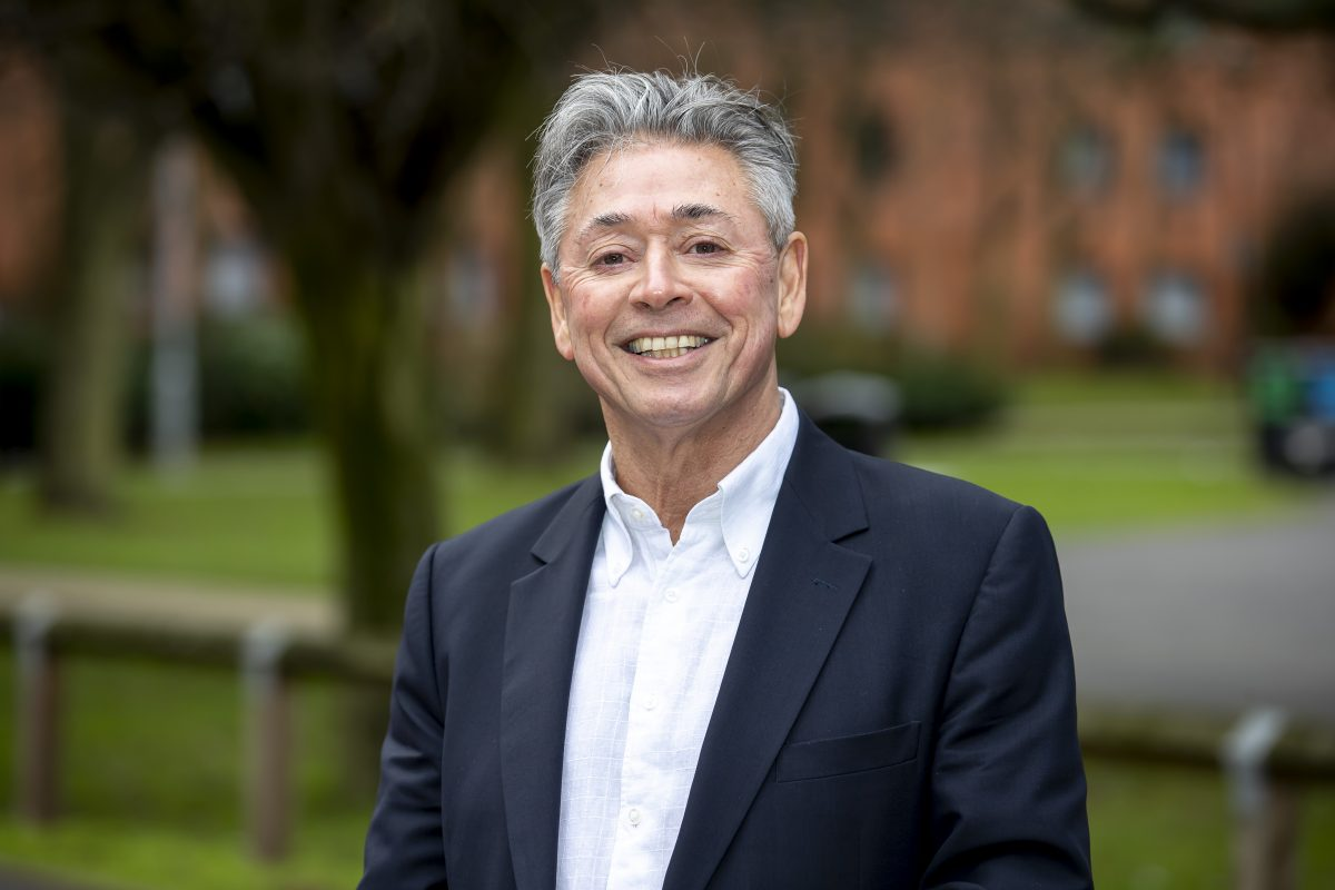 College appoints Chair of Corporation - BMet