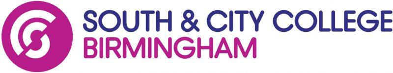 South_&_City_Logo