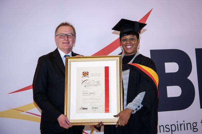 Alumni Award 2019