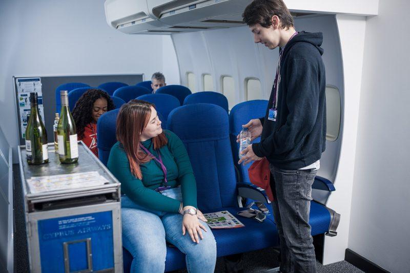 Travel and Tourism Vocational Courses