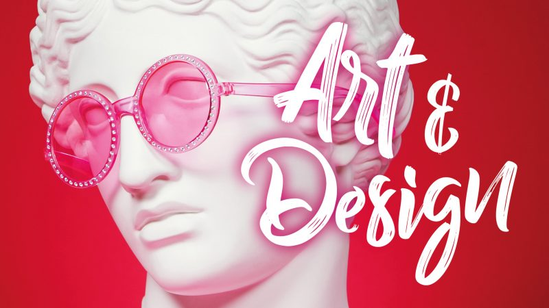 Art & Design Courses