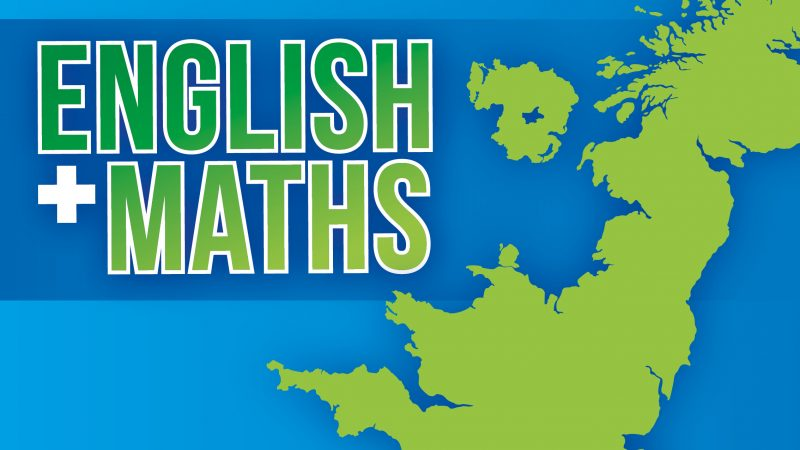 English and Maths Courses
