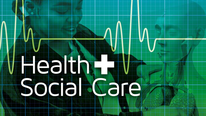 Health & Social Care Courses