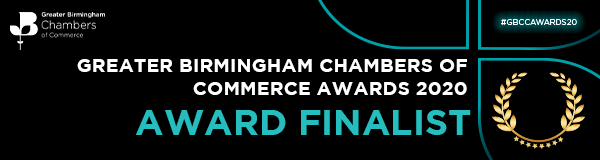 Birmingham Chamber Award
