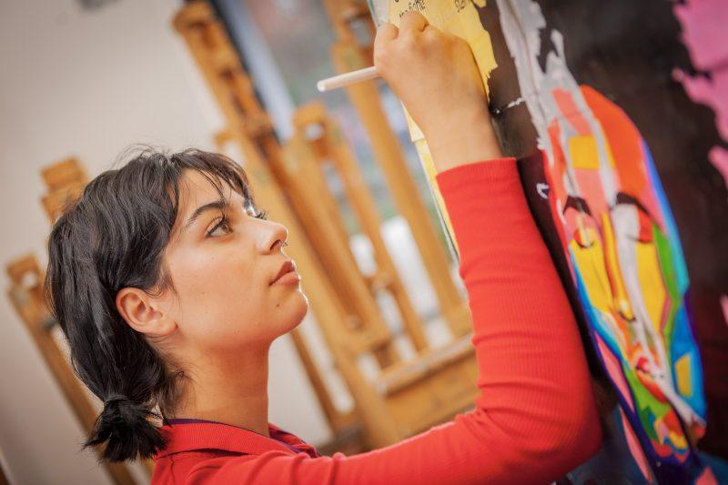 Art & Design Courses
