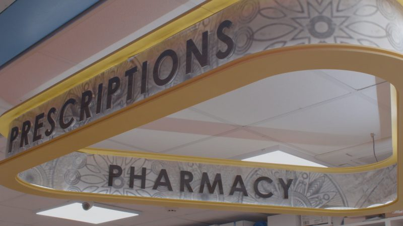 Pharmacy Case Study