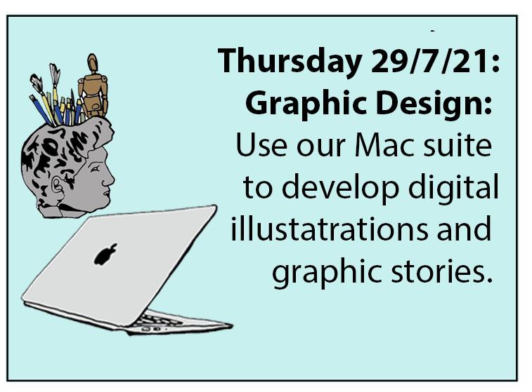 Graphic Design Summer School